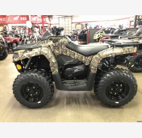 2020 Can-Am Outlander 450 for sale 200821580