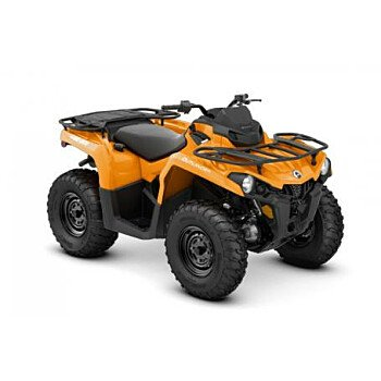 2020 Can-Am Outlander 450 for sale 200821617