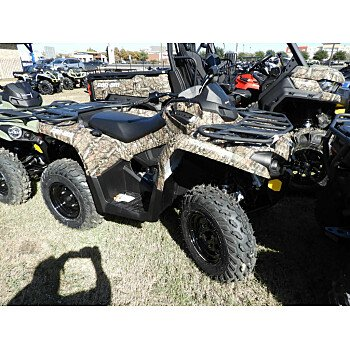 2020 Can-Am Outlander 450 for sale 200821907