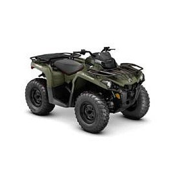2020 Can-Am Outlander 450 for sale 200826130