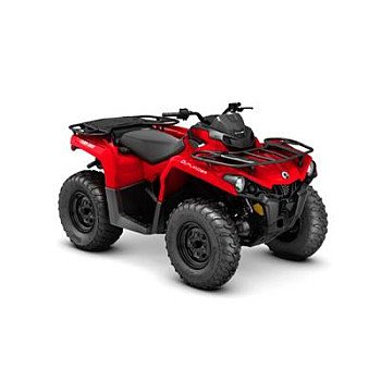 2020 Can-Am Outlander 450 for sale 200827387