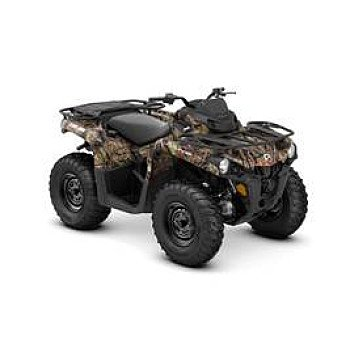 2020 Can-Am Outlander 450 for sale 200828449