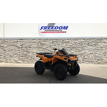 2020 Can-Am Outlander 450 for sale 200833058