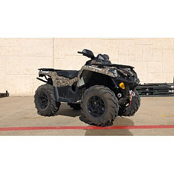 2020 Can-Am Outlander 450 Mossy Oak Hunting Edition for sale 200835710