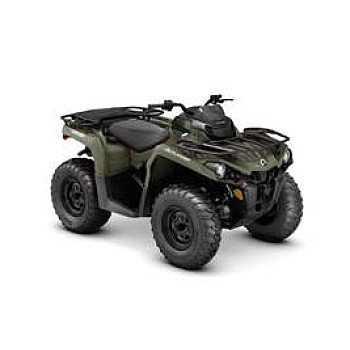 2020 Can-Am Outlander 450 for sale 200842085