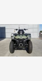 2020 Can-Am Outlander 450 for sale 200847145