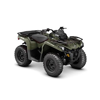 2020 Can-Am Outlander 450 for sale 200859060