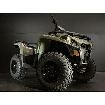 2020 Can-Am Outlander 450 for sale 200872158