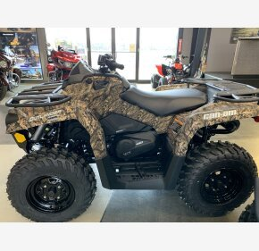 2020 Can-Am Outlander 450 for sale 200873086
