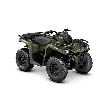 2020 Can-Am Outlander 450 for sale 200873551