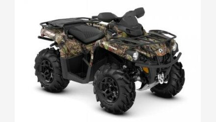 2020 Can-Am Outlander 450 Mossy Oak Hunting Edition for sale 200882516