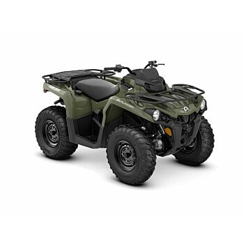 2020 Can-Am Outlander 450 for sale 200883203