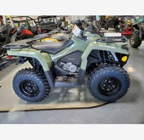 2020 Can-Am Outlander 450 for sale 200883887