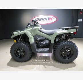 2020 Can-Am Outlander 450 for sale 200893107