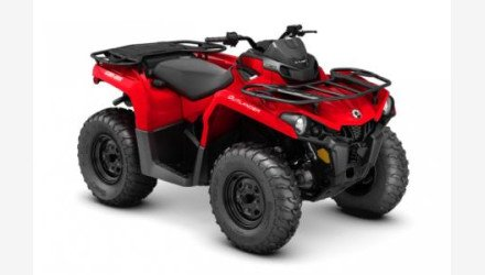 2020 Can-Am Outlander 450 for sale 200901289
