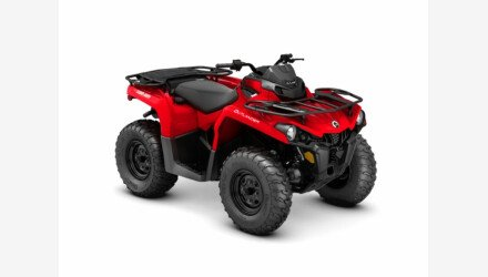 2020 Can-Am Outlander 450 for sale 200917700