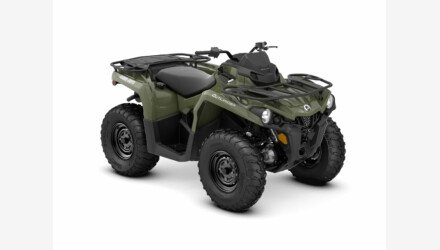 2020 Can-Am Outlander 450 for sale 200933267