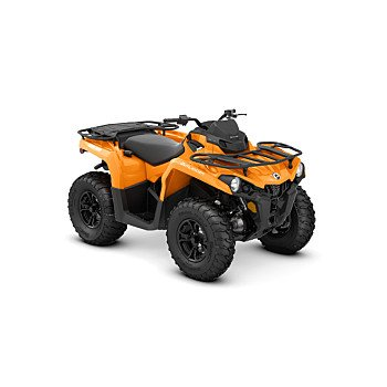 2020 Can-Am Outlander 450 for sale 200966109