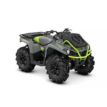 2020 Can-Am Outlander 570 X MR for sale 200775120