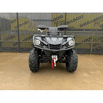 2020 Can-Am Outlander 570 for sale 200778722