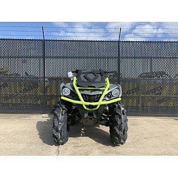 2020 Can-Am Outlander 570 X MR for sale 200778726