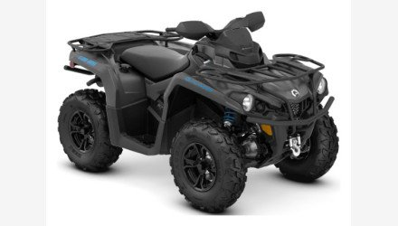 2020 Can-Am Outlander 570 for sale 200780966