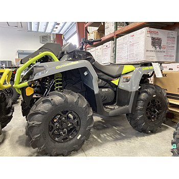 2020 Can-Am Outlander 570 for sale 200781156