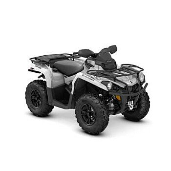 2020 Can-Am Outlander 570 for sale 200789030
