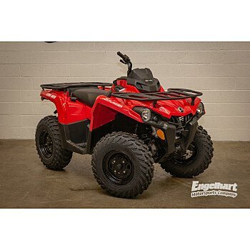 2020 Can-Am Outlander 570 for sale 200792957