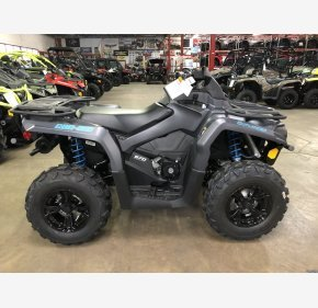 2020 Can-Am Outlander 570 for sale 200795322