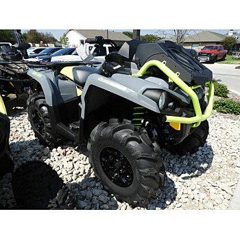 2020 Can-Am Outlander 570 X MR for sale 200797303
