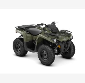 2020 Can-Am Outlander 570 for sale 200804054