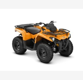 2020 Can-Am Outlander 570 for sale 200805276