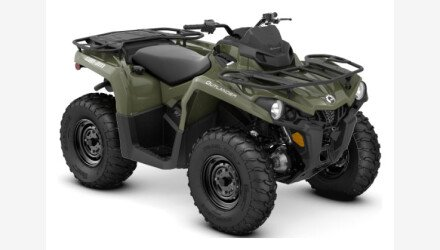 2020 Can-Am Outlander 570 for sale 200811486