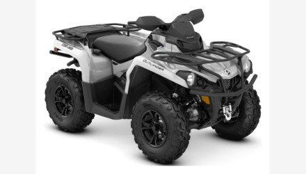 2020 Can-Am Outlander 570 for sale 200814251