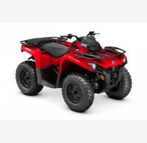 2020 Can-Am Outlander 570 for sale 200819200