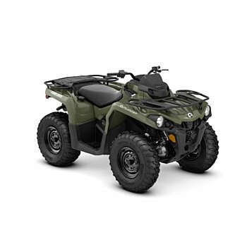 2020 Can-Am Outlander 570 for sale 200821516