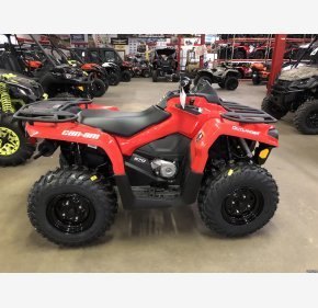 2020 Can-Am Outlander 570 for sale 200821524