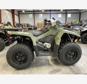 2020 Can-Am Outlander 570 for sale 200821529