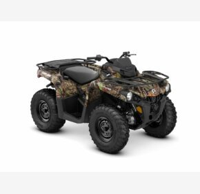 2020 Can-Am Outlander 570 for sale 200821583
