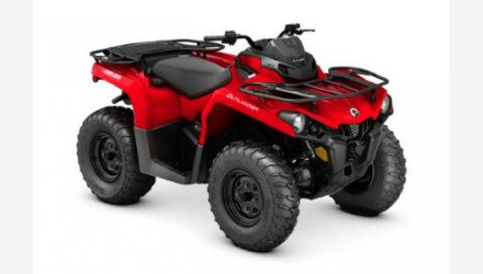 2020 Can-Am Outlander 570 for sale 200821628