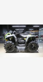 2020 Can-Am Outlander 570 X MR for sale 200824003