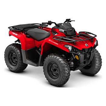 2020 Can-Am Outlander 570 for sale 200827168