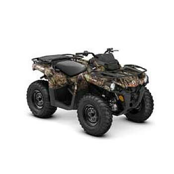 2020 Can-Am Outlander 570 for sale 200827776