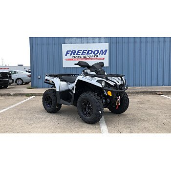 2020 Can-Am Outlander 570 for sale 200832396