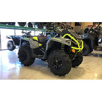 2020 Can-Am Outlander 570 X MR for sale 200832426
