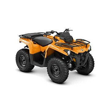 2020 Can-Am Outlander 570 for sale 200832466