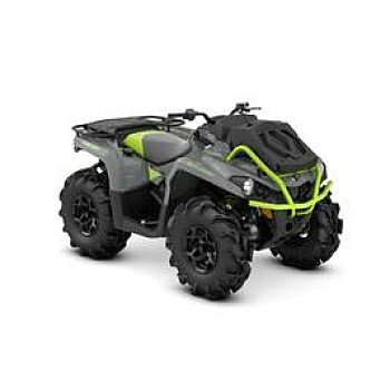 2020 Can-Am Outlander 570 X MR for sale 200833134