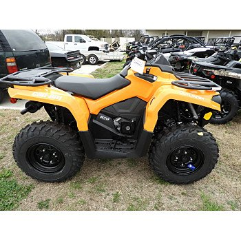 2020 Can-Am Outlander 570 for sale 200838217