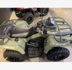2020 Can-Am Outlander 570 for sale 200839137